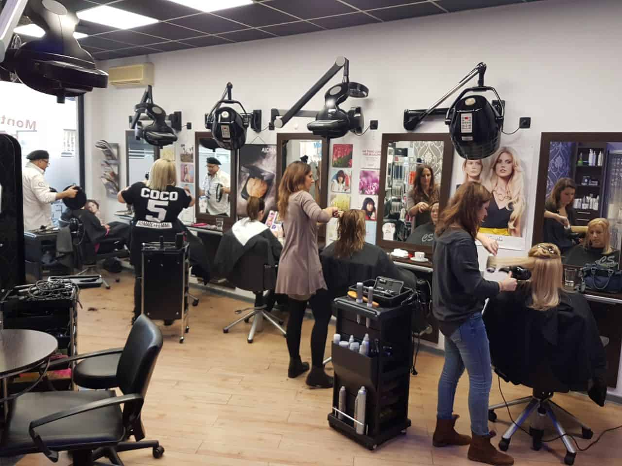 Friseursalon Lampertheim Frisurenwerk CS