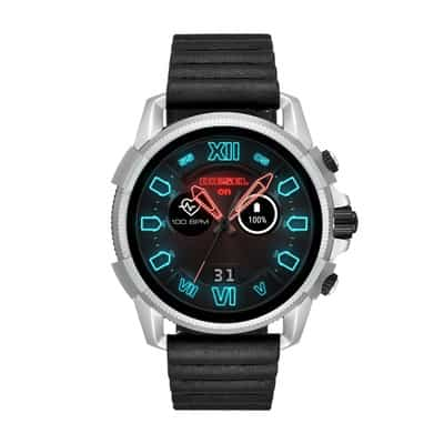 Diesel Full Guard Smartwatch 2.5